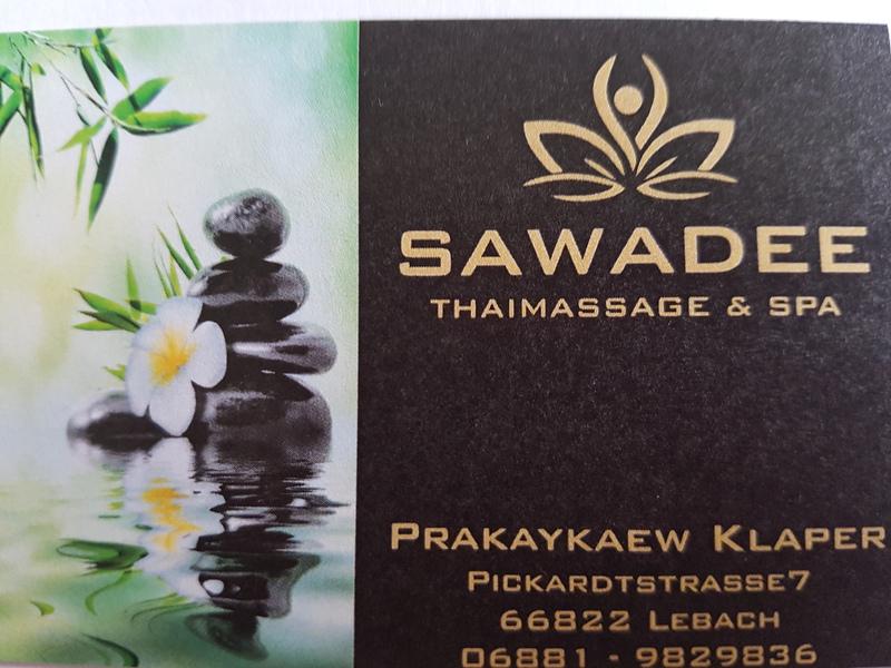 Thai Massage Lebach